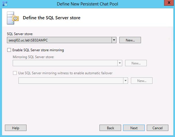 Persistent Chat Compliance   InsideMSTech