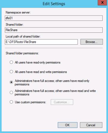 FileShare for Skype for Business Server   InsideMSTech