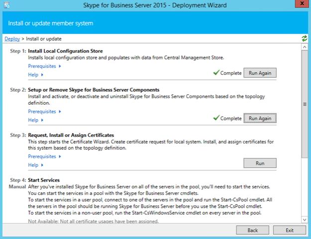 Skype for Business Server | InsideMSTech