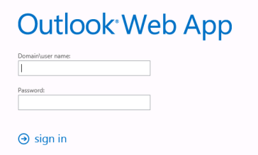 Exchange 2013/2016 EAC(ECP) and OWA blank page after login