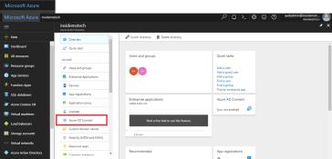 AzureAD : Azure AD Connect   InsideMSTech