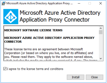 Step by step Azure AD Application Proxy | InsideMSTech