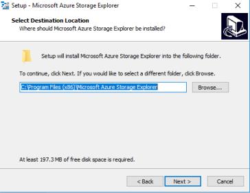 Microsoft Azure Storage Explorer | InsideMSTech
